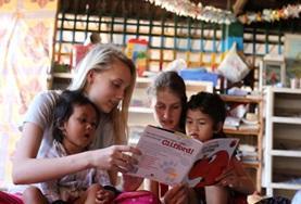International Volunteering Opportunities