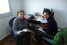 Volunteer Language Courses