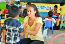 Volunteer Philippines