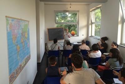 Volunteer Italy
