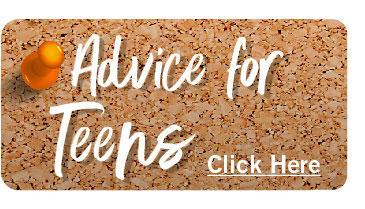 Advice for Teens