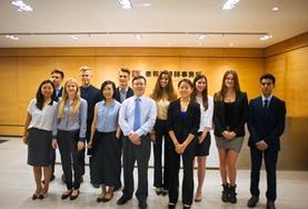 Volunteer Law & Business